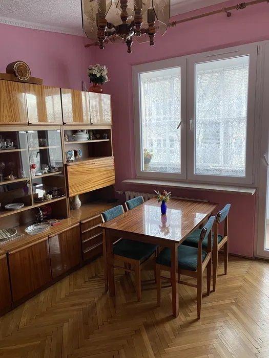 Mieszkanie 1-pokojowe Kraków, al. Pokoju