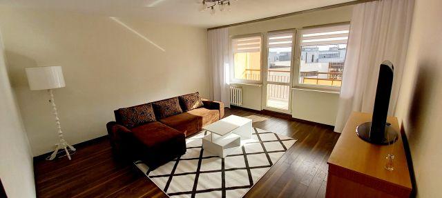 Mieszkanie 3-pokojowe Szczecin Gumieńce, ul. Bronowicka