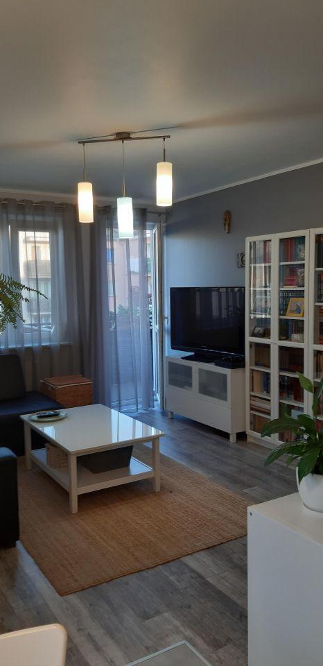 Mieszkanie 3-pokojowe Mińsk Mazowiecki, ul. 1 PLM Warszawa