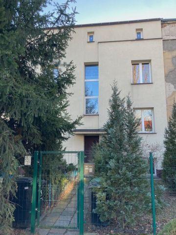 Mieszkanie 1-pokojowe Warszawa Praga-Północ, ul. Stanisława Witkiewicza