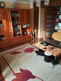Mieszkanie 3-pokojowe Dęblin Twierdza, os. Osiedle Wiślana 27