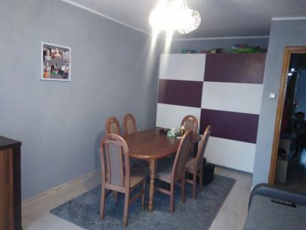 Mieszkanie 2-pokojowe Kościerzyna, ul. Stanisława Moniuszki