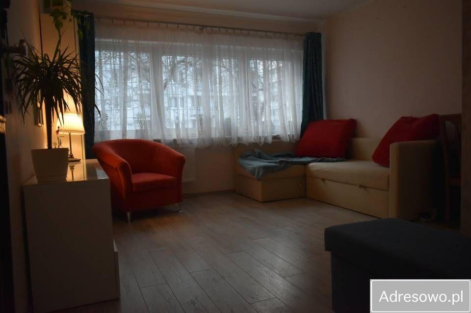 Mieszkanie 3-pokojowe Warszawa Wola, ul. Pustola