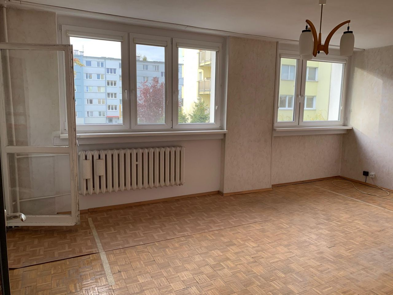 Mieszkanie 1-pokojowe Wrocław Biskupin, ul. Marcellego Bacciarellego