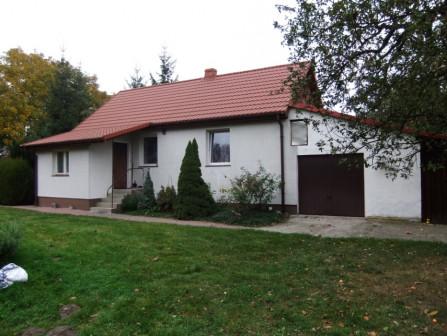 dom wolnostojący Kliszów