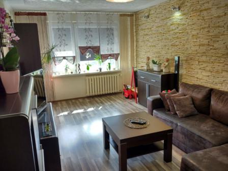 Mieszkanie 4-pokojowe Karłowice