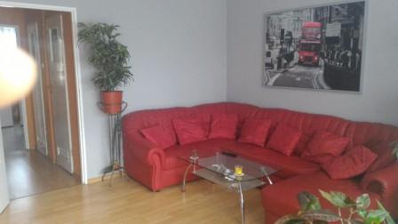 Mieszkanie 3-pokojowe Jarocin, ul. Parkowa 1
