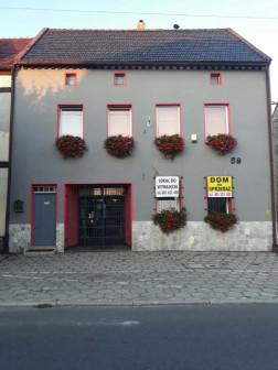 dom wolnostojący Krapkowice
