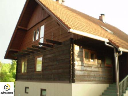 dom wolnostojący Wisła