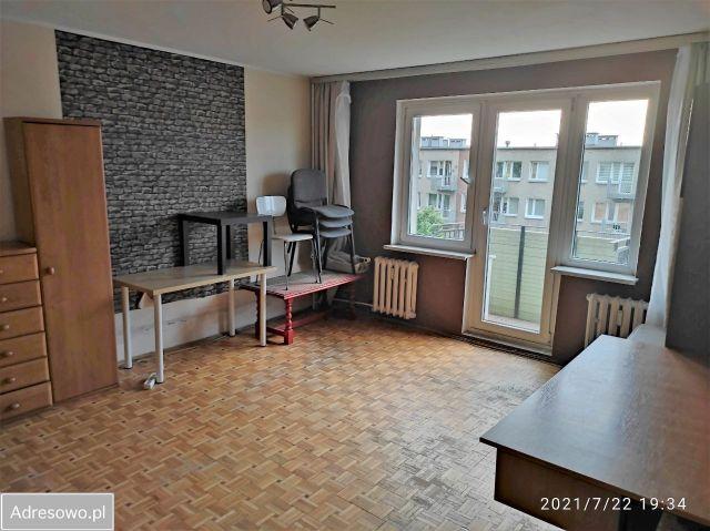 Mieszkanie 2-pokojowe Poznań Winogrady, os. Wichrowe Wzgórze