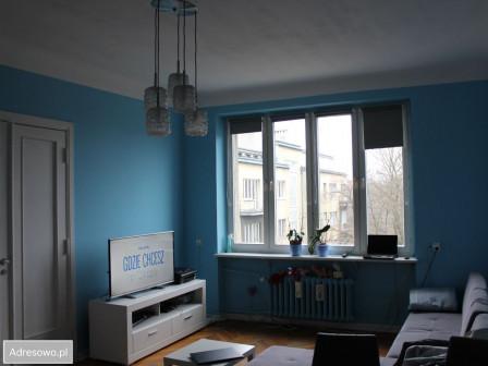 Mieszkanie 5-pokojowe Łódź Śródmieście, ul. Henryka Sienkiewicza 51