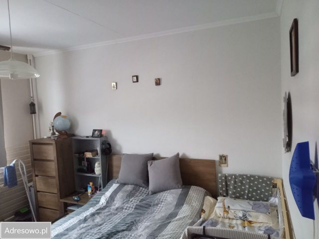 Mieszkanie 2-pokojowe Jastrzębie-Zdrój, ul. Krakowska