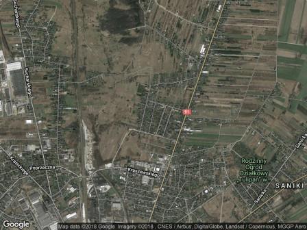 dom wolnostojący, 5 pokoi Radomsko Bartodzieje Włościańskie, ul. Leśmiana 30