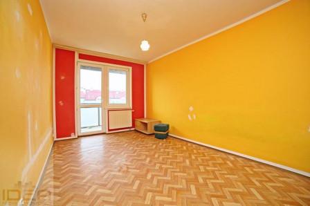 Mieszkanie 2-pokojowe Olsztyn Jaroty, ul. Jarocka