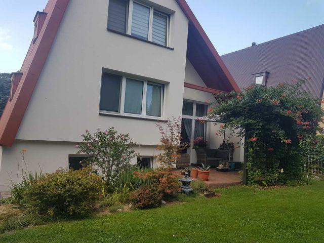 dom wolnostojący Rzeszów Pobitno