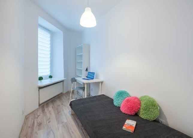 Mieszkanie 2-pokojowe Łódź Śródmieście, ul. Zarzewska