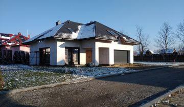dom wolnostojący, 5 pokoi Głogów Małopolski Leśna Wola, ul. Wojska Polskiego. Zdjęcie 1