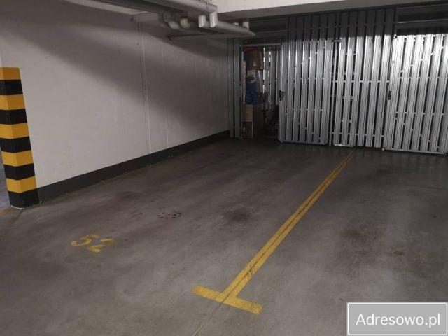 Garaż/miejsce parkingowe Toruń Bydgoskie Przedmieście, ul. Władysława Broniewskiego