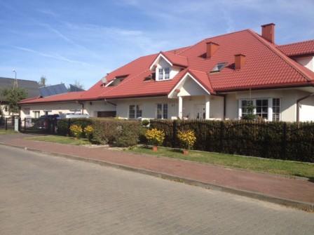 dom wolnostojący, 8 pokoi Toruń Stawki, ul. Biała 65
