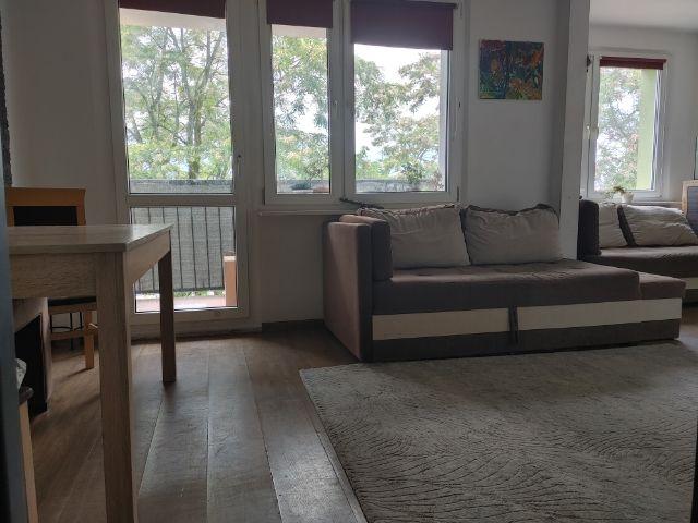 Mieszkanie 3-pokojowe Legnica Piekary Wielkie, ul. Juliana Przybosia 5