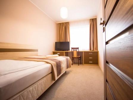 Mieszkanie 3-pokojowe Gdańsk Siedlce, ul. Jacka Malczewskiego 109