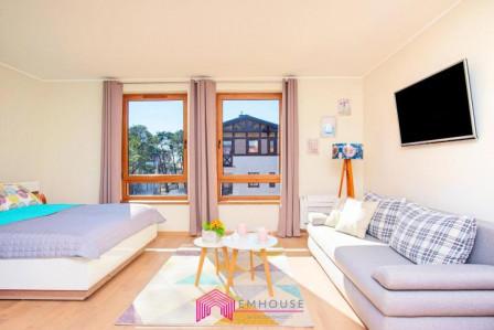 Mieszkanie 1-pokojowe Mielno, ul. Orła Białego