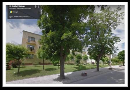 Mieszkanie 3-pokojowe Barczewo, ul. Wojska Polskiego 19A