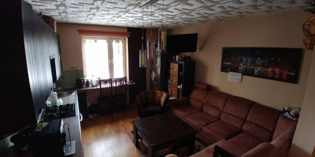 Mieszkanie 3-pokojowe Bytom Łagiewniki, ul. Chorzowska