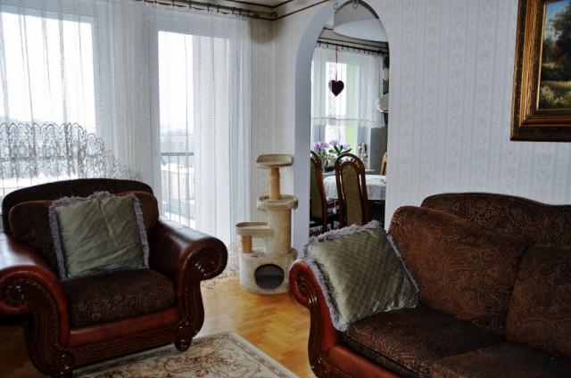 Mieszkanie 3-pokojowe Sosnowiec Stary Sosnowiec