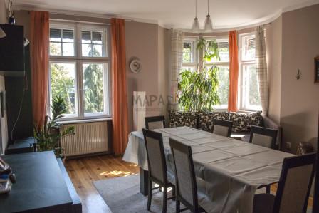 Mieszkanie 5-pokojowe Szczecin Centrum, ul. Królowej Korony Polskiej