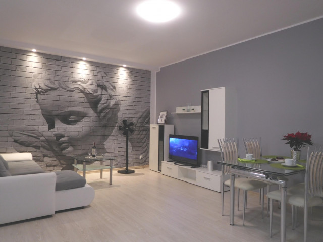 Mieszkanie 2-pokojowe Gdańsk Chełm, ul. Władysława Jagiełły 2
