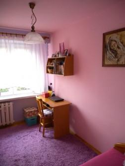 Mieszkanie 4-pokojowe Sanok, ul. Stróżowska