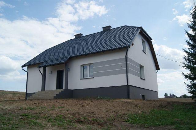 dom wolnostojący Wielka Tymawa