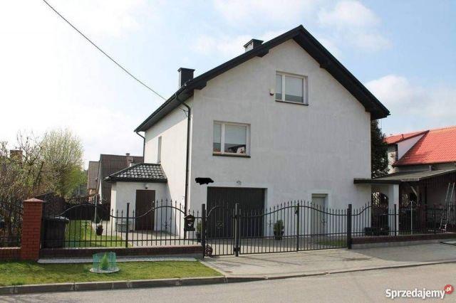 dom wolnostojący, 6 pokoi Ostrowiec Świętokrzyski Kolonia Robotnicza, ul. Kolonia Robotnicza