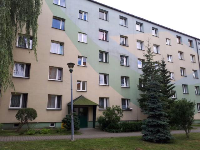 Mieszkanie 2-pokojowe Tarnów, ul. Wiejska