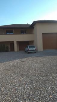 dom wolnostojący Puchaczów
