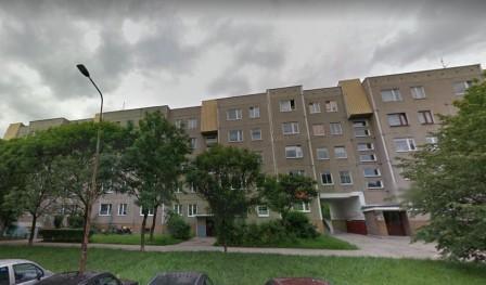 Mieszkanie 3-pokojowe Świdnica, ul. Księcia Henryka Brodatego 5