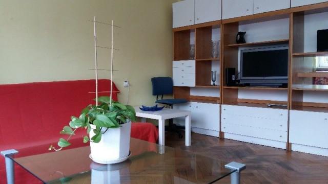 Mieszkanie 3-pokojowe Warszawa Śródmieście, ul. Mordechaja Anielewicza 12