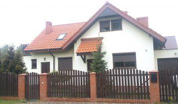 dom wolnostojący, 5 pokoi Brzozówka, ul. Grabowa 18