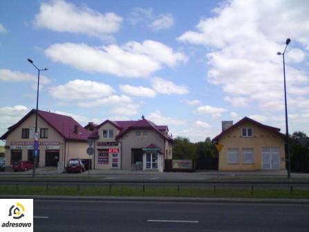 dom wolnostojący, 4 pokoje Lublin, al. Spółdzielczości Pracy