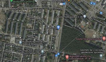 Mieszkanie 2-pokojowe Bydgoszcz Wyżyny, ul. Kąkolowa 3/57. Zdjęcie 1