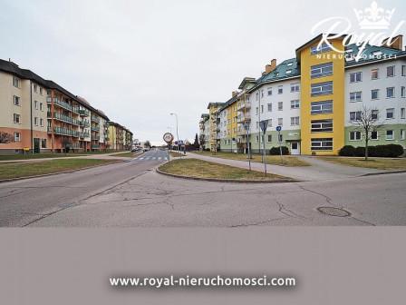 Mieszkanie 4-pokojowe Koszalin Lechitów