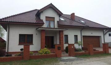 dom wolnostojący Roszków