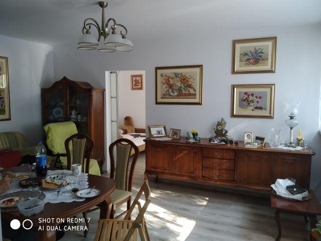 Mieszkanie 2-pokojowe Łódź Górna, ul. Juliana Ursyna Niemcewicza