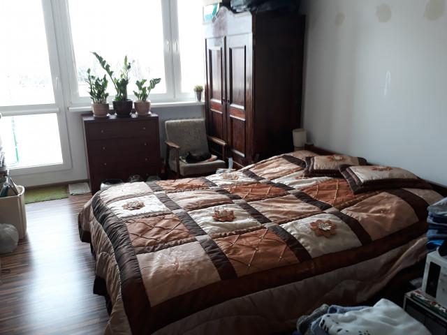 Mieszkanie 2-pokojowe Elbląg Zawada, ul. Szarych Szeregów 8