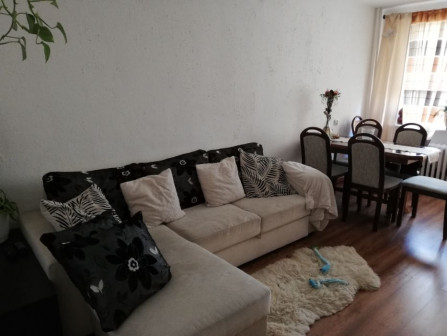 Mieszkanie 3-pokojowe Debrzno, ul. Czerniakowska