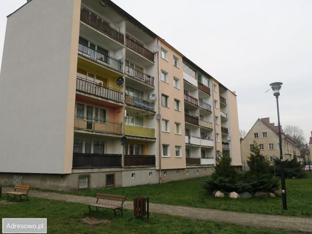 Mieszkanie 3-pokojowe Lębork, ul. Juliusza Słowackiego 23