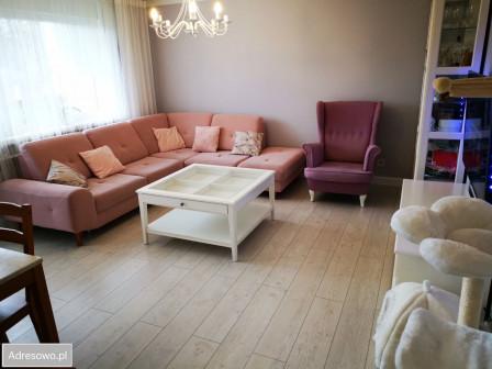 Mieszkanie 4-pokojowe Gubin, ul. Piastowska 51A