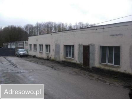 dom wolnostojący, 10 pokoi Bobolice, ul. Przemysłowa