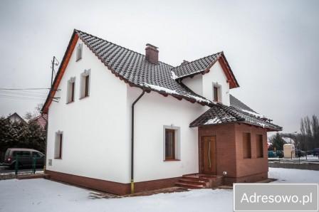 dom wolnostojący, 5 pokoi Krosno Odrzańskie